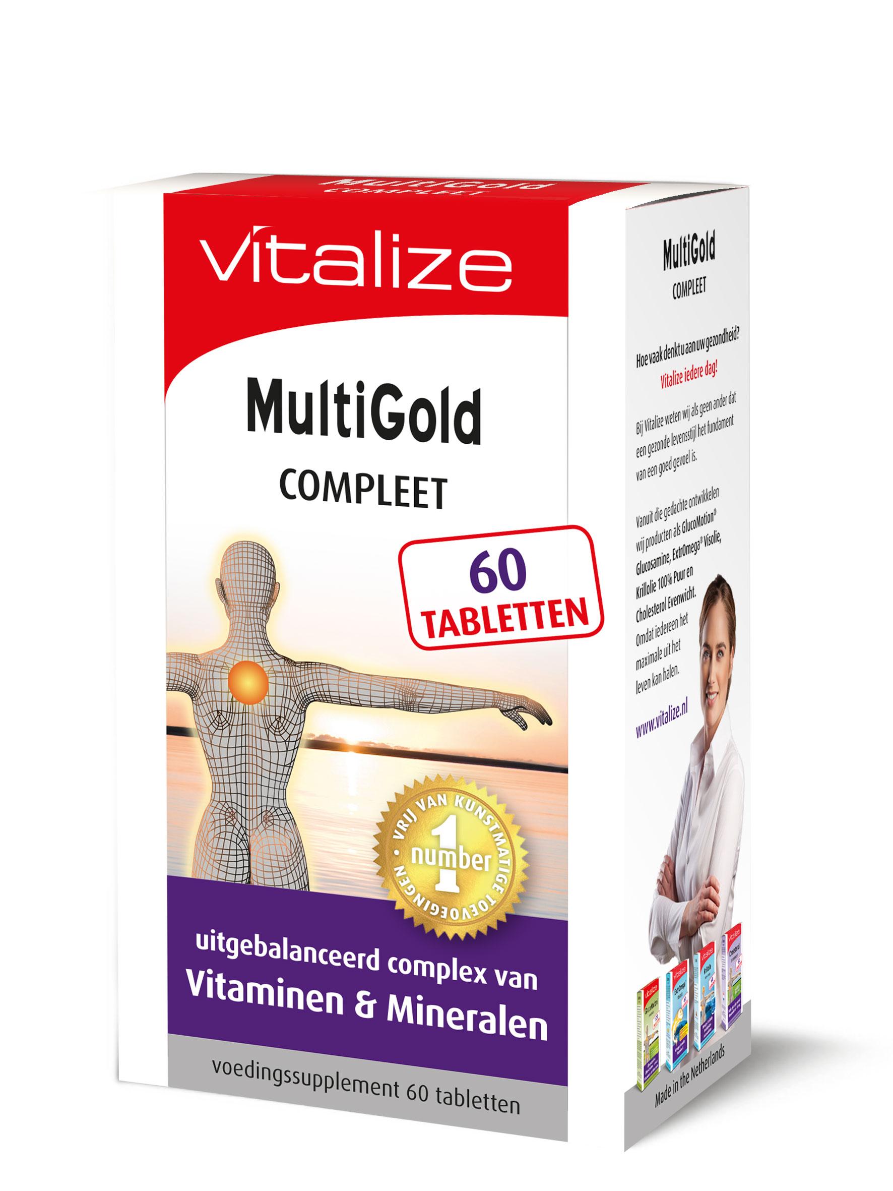 TIP: Vitalize MultiGold Compleet